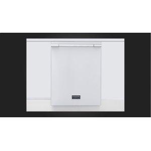 "Fulgor Milano24"" Dishwasher - Stainless Steel"
