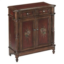 Chamberlin 2-door 2-drawer Cabinet - Small