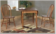 "36"" Drop Leaf Table"