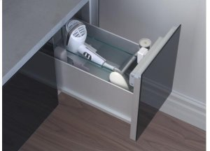 Hair Dryer Organizational Insert Product Image