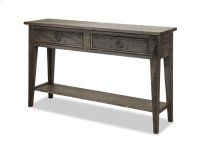 Distillery Console Table Product Image
