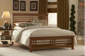 Avery Bed - QUEEN