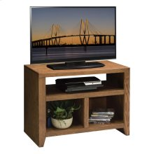 "City Loft 32"" TV Cart"