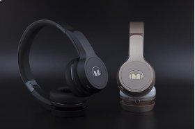 Monster Clarity Designer Series Wireless Headphones - Black
