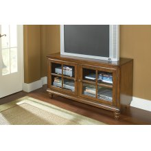 "Grand Bay 48"" Console - Distressed Pine"