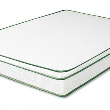 Jasmine 9 Euro Pillow Top Mattress