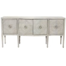 Criteria Sideboard in Heather Gray (363)