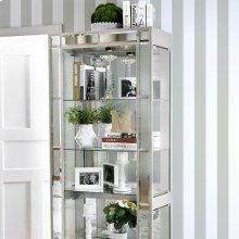 Carrollton Curio Cabinet