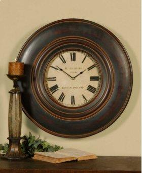 Adonis, Wall Clock