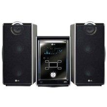 CD BOOKSHELF AUDIO SYSTEM