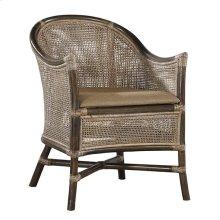 Ashelynn Manor Arm Chair