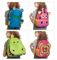 4 pc. ppk. Kids Backpack