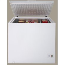 7.0 Cu. Ft. Chest Freezer - White