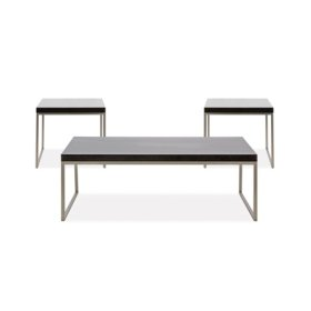 Logan 3-Pack Table