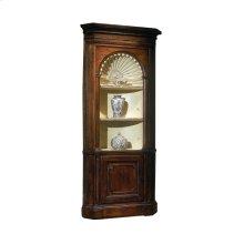 Preston Corner Cabinet
