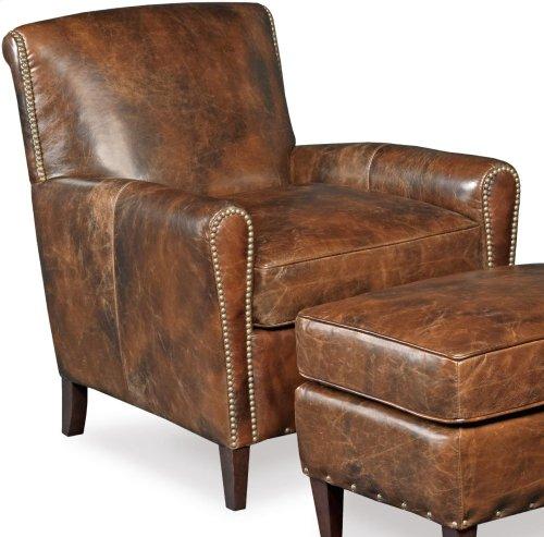 Resden Club Chair