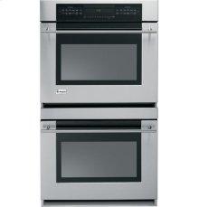 "GE Monogram® 30"" Built-In Electric Double Oven"