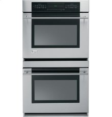 "GE Monogram® 30"" Built-In Electric Double Oven"