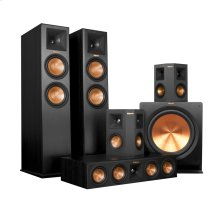 RP-280 Home Theater System - Ebony