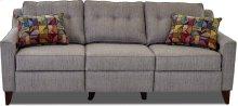 HOT BUY CLEARANCE!!! Oakmoc Three Cushion Sofa