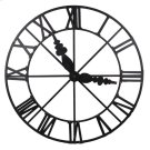 Faux Clock Wall Decor Product Image