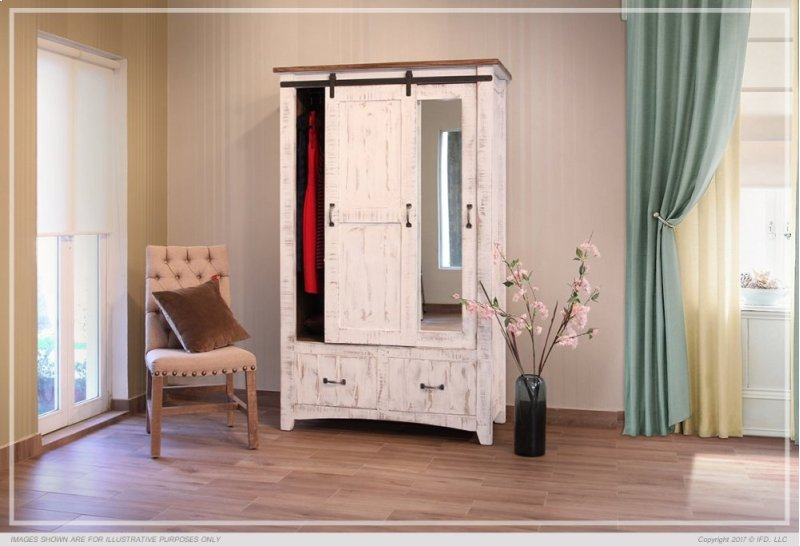 Ifd360armoire In By International Furniture Direct In Chesterfield