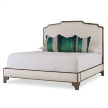 Nova Platform Bed - King