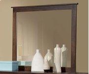 Alder Heritage Mirror Product Image