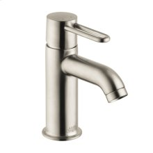 Brushed Nickel Uno Single-Hole Faucet