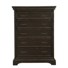 Caldwell 6 Drawer Chest