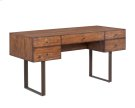 Bradbury Desk - Brown Product Image