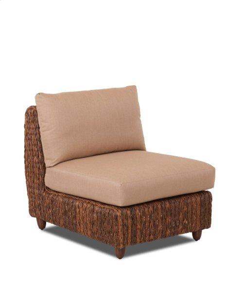 Lantana Armless Chair