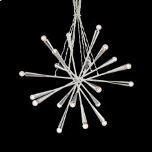 20-LIGHT PENDANT - White