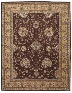 NOURISON 2000 2206 BRN RECTANGLE RUG 7'9'' x 9'9''
