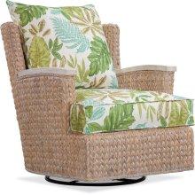 Baywood Swivel Chair