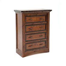 Chesapeake - 4 Drawer Chest