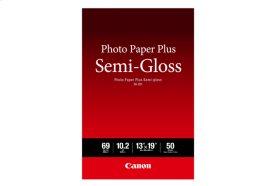 Canon Photo Paper Plus Semi-gloss SG-201 13x19 (50 Sheets) Photo Paper Plus Semi-gloss SG-201 13x19 - 50 Sheets