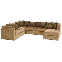 Conner Sectional
