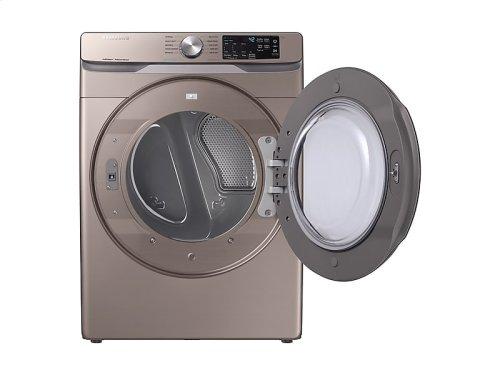 DV6100 7.5 cu. ft. Gas Dryer with Steam Sanitize+