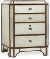 Arabella Mirrored Lateral File