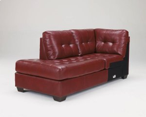 2010016 laf corner chaise by ashley furniture behar 39 s for Furniture in everett wa
