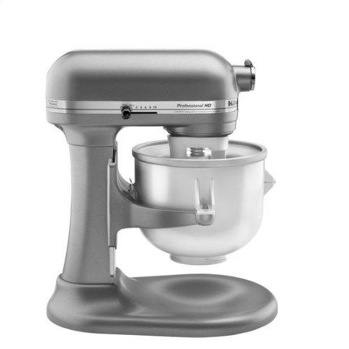 KitchenAid® Professional Heavy Duty Series - Metallic Chrome
