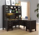 Homestead L-Shaped Desk Product Image