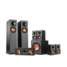 R-610F 7.1 Home Theater System