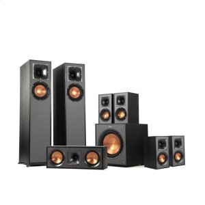 KlipschR-610F 7.1 Home Theater System