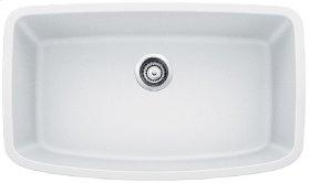 Blanco Valea® Super Single Bowl - White