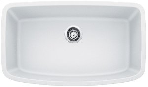 Blanco Valea® Super Single Bowl - White