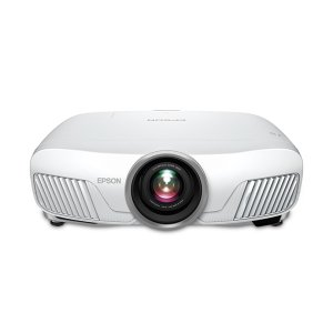 EpsonHome Cinema 5040ube Wirelesshd 3lcd Projector With 4ke And Hdr