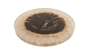 Stone Cold Side Table LG