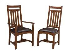 Oak Park Narrow Chair